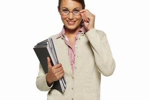Dressing a step or two above typical teacher attire is generally acceptable for a teaching interview.