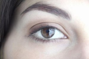 A skillful use of eyebrow pencil can give you a natural-looking, full eyebrow.
