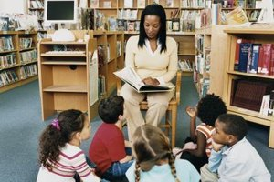 Many colleges and universities offer degree programs for individuals desiring a career as an elementary school librarian.