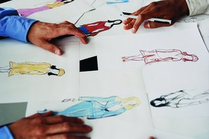 High School Subjects to Take if You Want to Become a Fashion Designer