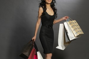 How to Save Money for a Shopaholic