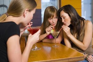More than half of all U.S. youths have tried alcohol at least once.