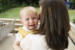 What Happens if You Ignore Babies When They Cry?