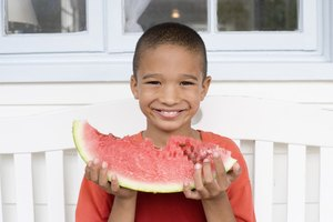 The Best Healthy Snacks for School-Age Kids