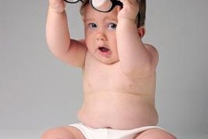 Congenital and acquired disorders can cause poor vision in your baby.