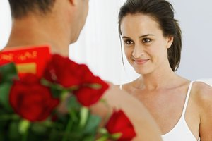 How to Show Your Girl How Much She Means to You