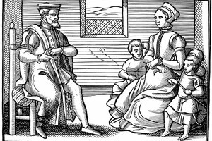 Puritan Beliefs About Illegitimacy