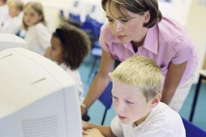 Working online allows you to tailor lessons to individual students.