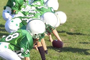 Sponsoring a community sports league can be a deductible business expense.