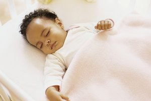 The Best Ways to Go From Co-Sleeping to a Crib