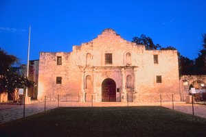 The Famous Frontiersman From Tennessee Who Died at the Alamo