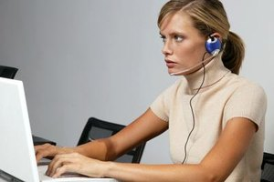 Medical transcription is an important part of the health care industry.