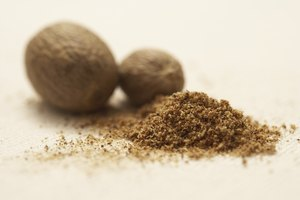 Nutmeg Use in Ancient Culture