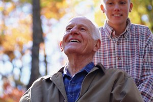 Family Caregiver Duties