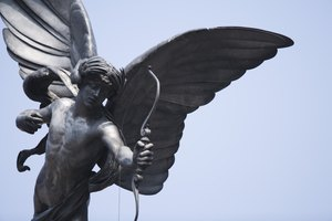 The Meaning of Angels as Symbols in Early Christianity