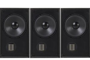 Audio speakers work by converting electrical signals to sound.