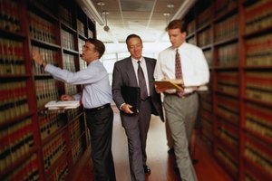 Courses in Law Firm Management