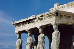 Greek & Roman Religious Practices