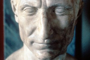 What Effect Did Ovid's Work Have on the Middle Ages & Renaissance Time Periods?