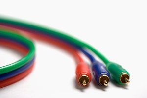 Difference Between Audio and Component Video Cables