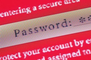Weak passwords are a common cause of email hacking.
