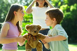 Activities for Children With Behavioral Problems