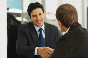 Automotive sales consultants earn more as they become more experienced.