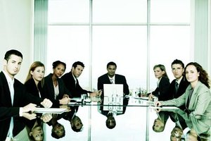 Many organizations are overseen by a board of directors or a board of governors.