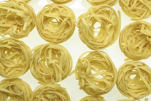 How Long Is Fresh Pasta Supposed to Dry Before You Cook It?