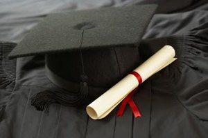 A GED diploma can make a world of difference toward future success.
