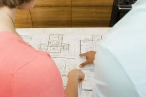 Both home equity and home improvement loans can pay for renovations.
