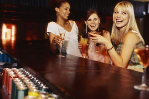 Etiquette for Refusing a Bachelorette Party Invitation