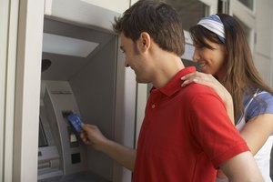 Benefits & Drawbacks of Using an ATM Card