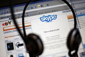 How to Sign Up on Skype