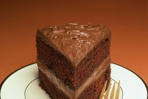 What Can I Use As a Sugar Substitute When Making a Cake?