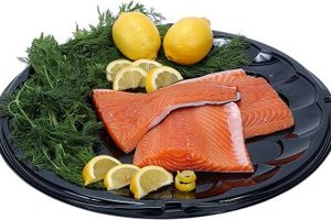 Steelhead trout is very similar to salmon and can be cooked in the same ways.