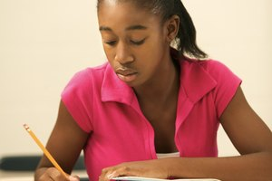 Importance of Written Expression Skills in High School Students