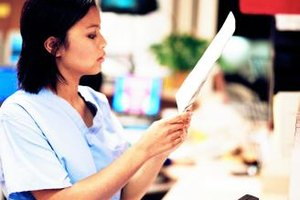 Physician assistants are highly trained health care professionals.