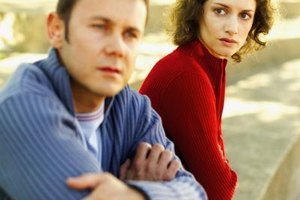 Be consistent and openly communicate to repair your relationship after separation.