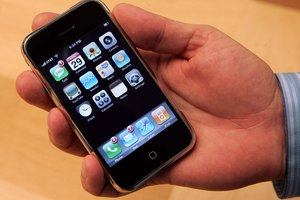 What to Do if Somebody Steals Your iPhone
