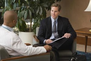 Careful preparation and good negotiating skills can affect a doctor's salary.