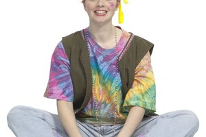 Creative Tie-Dye Shirt Ideas