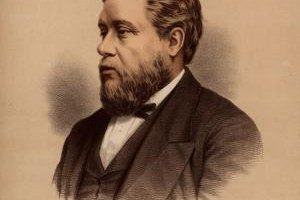 Charles Spurgeon was a noted Missionary Baptist.