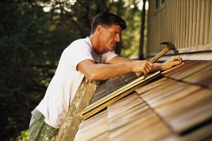 Storm damage repairs and associated costs may be tax deductible.