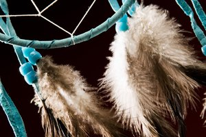 The Indian Dreamcatcher Beliefs