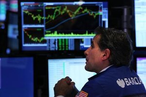 Traders rely on charts to spot price dislocations in the market.