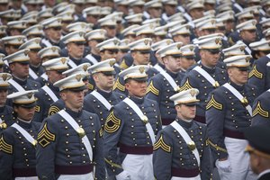 Prestigious Military Colleges