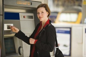 Regulation D doesn't affect ATM transactions.