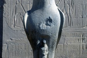 Rituals & Beliefs for the Egyptian Sun God