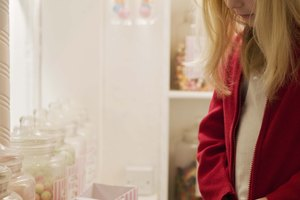 Penalties for Shoplifting in Kids